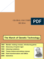 5- Food From Genetically Engineered Crops