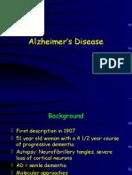Alzheimer%B4s y Parkinson