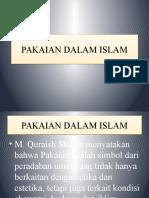 12. Pakaian Dalam Islam Dan Tata Cara Kuthbah