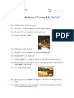 Beginning Dialogues with Multiple Choice Questions - City life country life.pdf