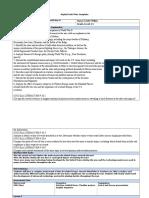 digital unit plan edsc 304