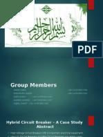 Presentation Pdu HCB