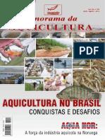 Aquicultura No Brasil Conquistas e Desafios