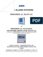 PR AL User Manual