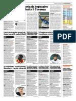 La Gazzetta dello Sport 22-01-2017 - Calcio Lega Pro - Pag.1