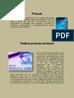 Protocolo (informática)