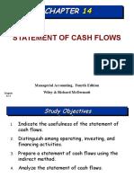 Cash Flow Stmt