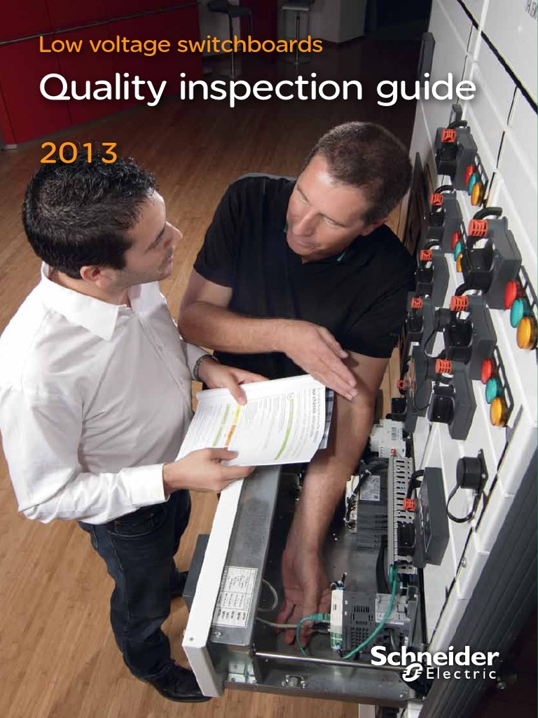 Switchboards Inspection Screw Electrical Wiring Switchboard Rules