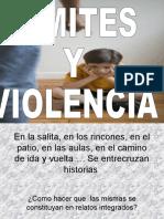 Psicologia-Violencia y Limites-maria 2do Husoc 2010