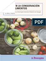 eBook Conservacion Alimentos