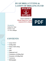 summertrainingprojectondrillingfluidatongcppt-161231035243