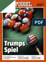 Die Zeit 10 Dezember 2015