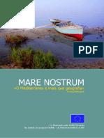 Mare (sobre o mediterrâneo)