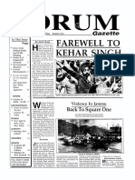 The Forum Gazette Vol. 4 No. 2 February 1-14, 1989