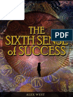 The Sixth Sense of Success