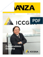 Revista Avanza Abril 2016