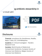 Antibiotic Stewardship 2