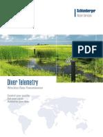 Diver-Netz Brochure ENG