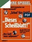 Der Spiegel Magazin No 01 Vom 30 Dezember 2016