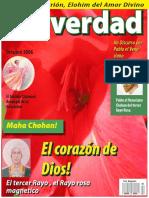 Yo Soy La Verdad Octubre 2006