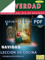 Yo Soy La Verdad Diciembre 2006