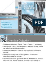 Advance Accounting chapter 10