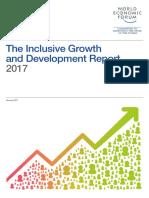 WEF Forum IncGrwth 2017