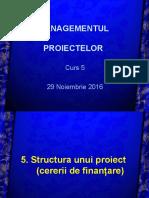 Managementul proiectelor C5.ppt