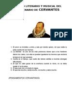 Recreo Cervantes