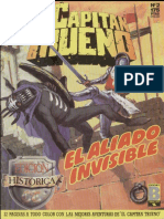 El Capitán Trueno (Edición Histórica) 002 - El Aliado Invisible