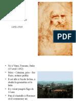 Da Vinci, Ekaterina Hristova