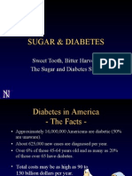 Sugar&Diabetes