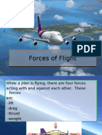 Forces of Flight.pptx
