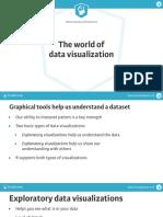 Data Visualtistaion