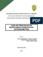 2 Guia Practicas InventariosForestales 15mayo11