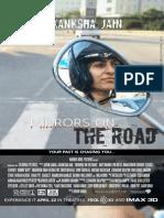Akanksha_Poster_Mirrors on the Road