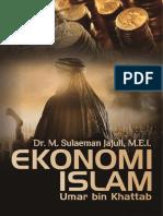 Buku Ekonomi Islam Umar Bin Khatab