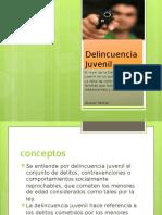 delincuenciajuvenil-140312164208-phpapp02