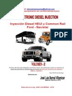 FORD-NAVISTAR→HEUI-COMMON_RAIL(diesel)