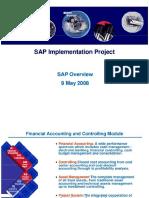 Sap Overview PDF by Leknoy18