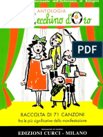 1 antologia ZECCHINO D'ORO