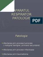 AP. Respirator