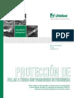 Littelfuse Protectionrelays El731 Spanish Whitepaper