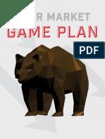 Bear Market Game Plan Report