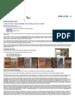 Interpreting Soil Colour