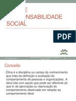 Etica e Responsabilidade Social (Minas e Processamento 2014) Gr2 Ispt
