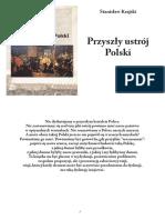 Przyszły Ustrój Polski - S. Krajski