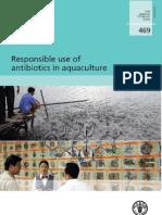 FAO 2005_Responsible Use of Antibiotics in Aquaculture