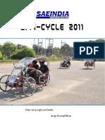 Efficycle Report