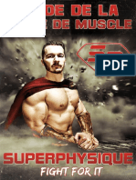 Guide Musculation SP